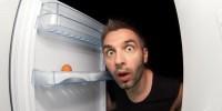 Сода для чистки холодильника